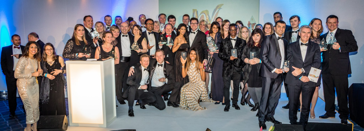 wlba2017 winners West London Business Awards