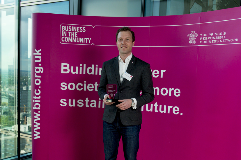 sebastian steinhauser parcelly shortlisted bitc 2017 responsible business