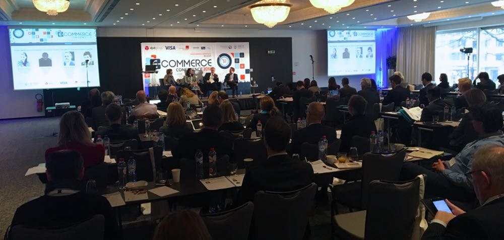 Parcelly Ecommerce Conference 1