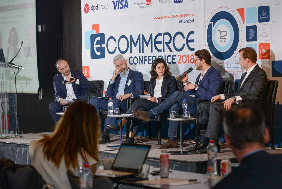 Parcelly Ecommerce Conference 6