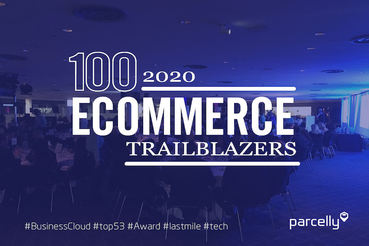 Parcelly Trailblazer 2020 Award copy 2