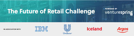 The Future of Retail Challenge 2016