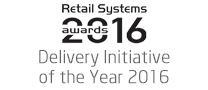 Retail Sys Awards - Delivery Innovation