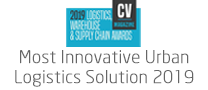 Logistics, Warehouse & Supply Chain Awards