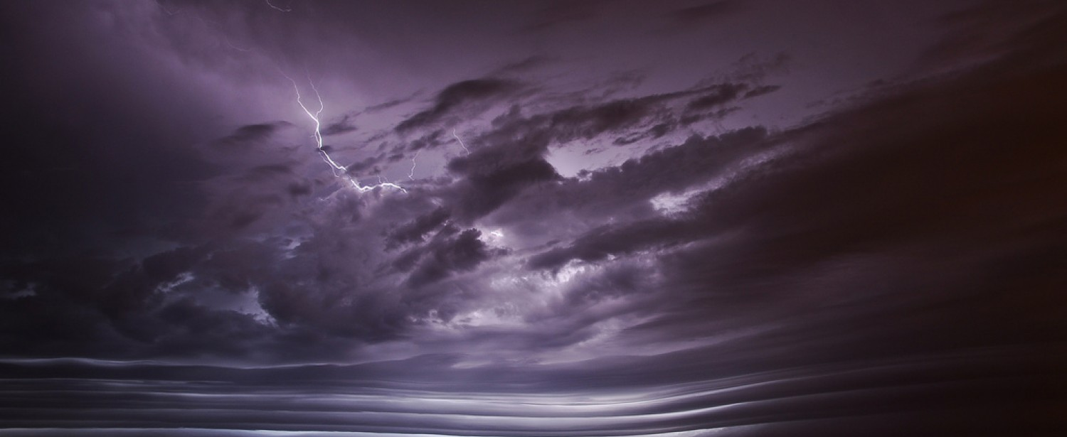 Thought Leadership Corner: IS THERE A PERFECT STORM HEADING FOR THE HIGH STREET?