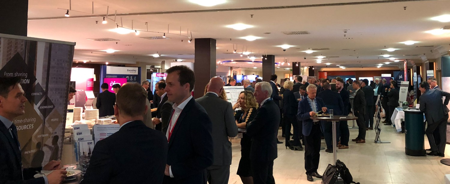 HIGHLIGHTS FROM THE 3PL & SUPPLY CHAIN SUMMIT EUROPE 2018