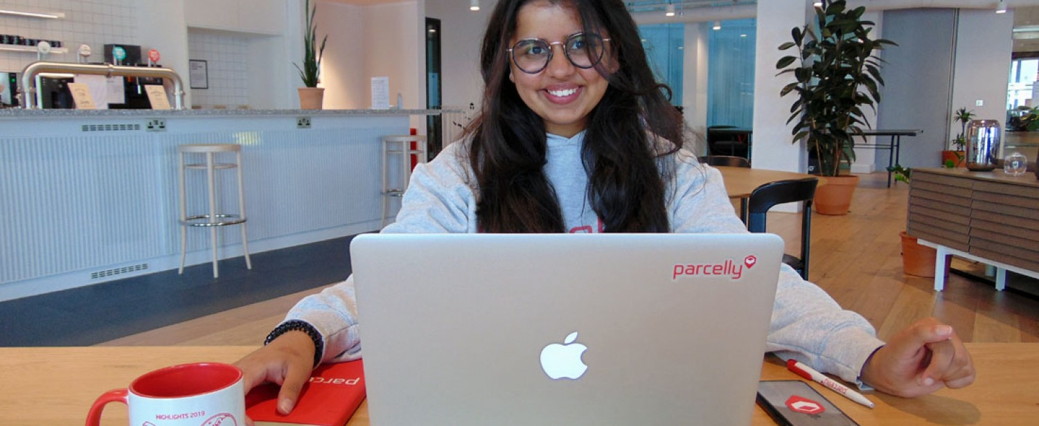 Team Spotlight: Avneet Kaur, Marketing Associate